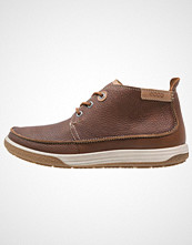 ECCO CHASE II Ankelboots cocoa brown/whisky