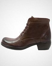 Fly London MESU Ankelboots olive