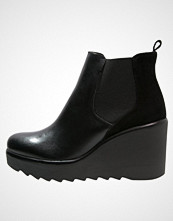 Vitti Love Ankelboots black