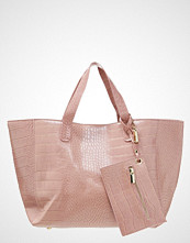Glamorous Håndveske dusty pink