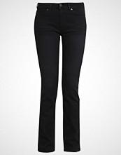 Wrangler DREW Straight leg jeans real black