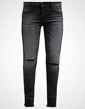 Wrangler CORYNN Jeans Skinny Fit great black