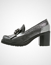 Zinda Klassiske pumps grey