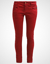 Mos Mosh NELLY Slim fit jeans syrah red