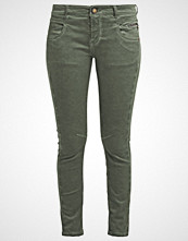 Mos Mosh NELLY Slim fit jeans army