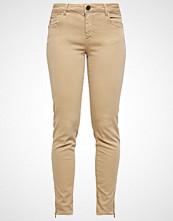 Mos Mosh VICTORIA Jeans Skinny Fit beige
