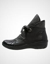 Dkode NAPINI Ankelboots black