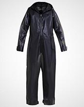 OnePiece Jumpsuit transparent black