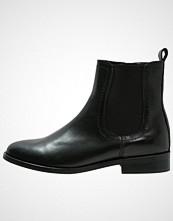 Buffalo Støvletter preto