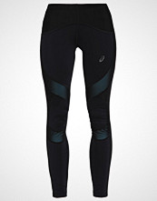 Asics BALANCE Tights performance black/kingfisher