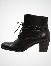 Kickers SEELACE Ankelboots black