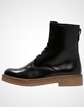 Kickers OXFORDO Platåstøvletter black