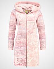 KOOI Cardigan pink
