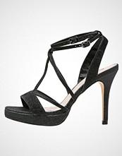 Menbur ALGAR Sandaler med høye hæler black