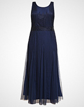 Frock and Frill Curve Ballkjole dark navy