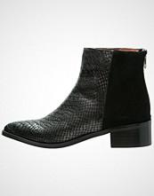 Jonak DALLIN Ankelboots gris/noir
