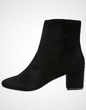 Dune London PEBBLES Støvletter black