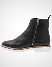 Shoebiz BILLIE Støvletter black/white