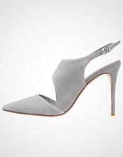 Dune London Klassiske pumps grey