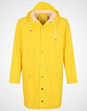 Rains Parka yellow
