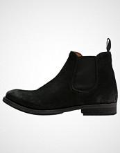 Mentor Ankelboots black