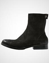 Mentor Støvletter black