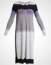 Free People LORETTA Strikket kjole grey