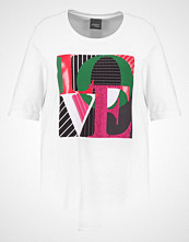 Persona by Marina Rinaldi VALLE Tshirts med print white