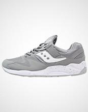Saucony GRID 9000 Joggesko grey/white
