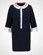 Sister Jane Sommerkjole navy blue