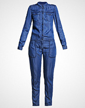Only ONLARIZONA Jumpsuit medium blue denim
