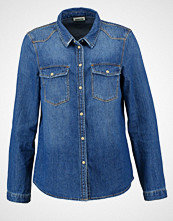 Noisy May NMCATHY  Skjorte medium blue denim