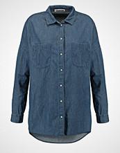 Noisy May NMERIK Skjorte medium blue denim