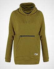 Nike Sportswear Genser olive
