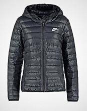 Nike Sportswear Dunjakke black/black/white