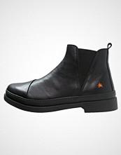 Art BONN Støvletter black