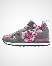 Skechers Sport OG 85HOLLYWOOD ROSE Joggesko gray/pink