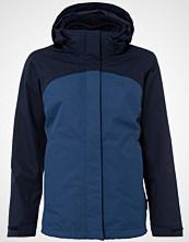 Jack Wolfskin 3IN1 ECHO BAY  Hardshell jacket dark sky
