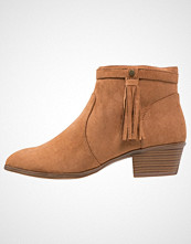 ONLY SHOES ONLBREE Ankelboots cognac