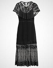 Somedays Lovin MARLOWE  Fotsid kjole black