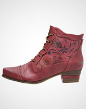 Mustang Ankelboots rot
