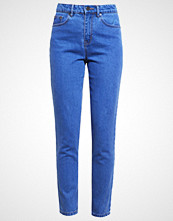 Wåven ELSA Straight leg jeans kelly blue