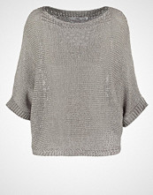 Aaiko LIDIA PAN  Jumper grey