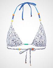 Stella McCartney Bikinitop blue