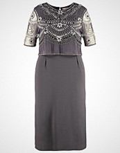 Frock and Frill Curve ANNABELLA  Hverdagskjole gunmetal