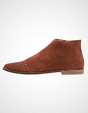 Free People AQUARIAN Ankelboots red