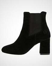 Bronx Støvletter black