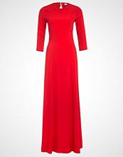 IVY & OAK Fotsid kjole red