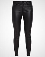 Vila VICOMMIT Jeans Skinny Fit black