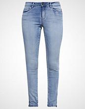 Vero Moda VMSEVEN Jeans Skinny Fit light blue denim